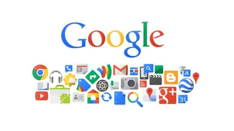 Ce servici apartin Google
