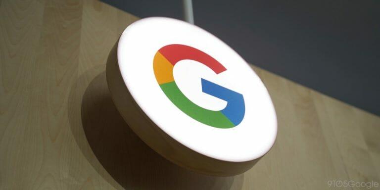 cum sa stergi cont google