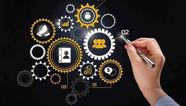 automatizarea proceselor de marketing