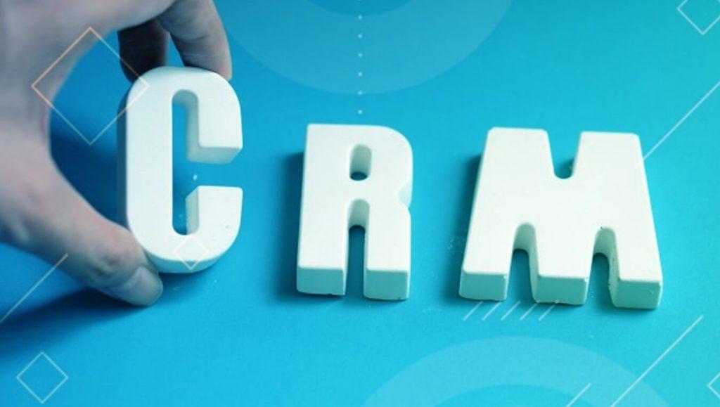 ce este un CRM