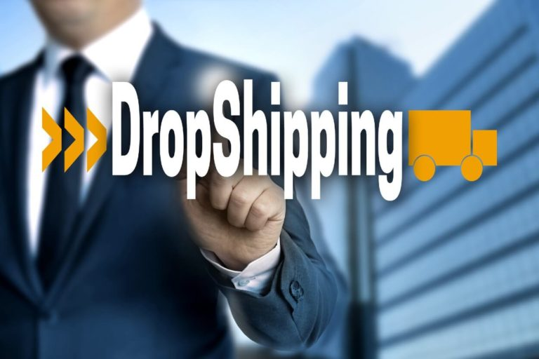 ce inseamna dropshipping