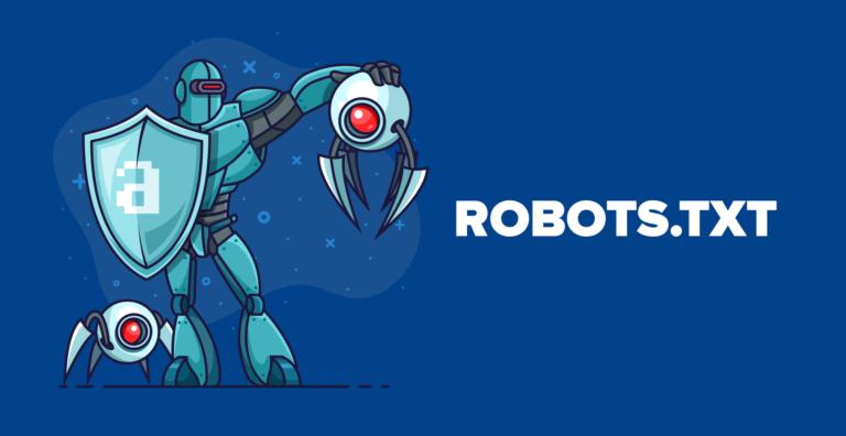 exemplu robots txt