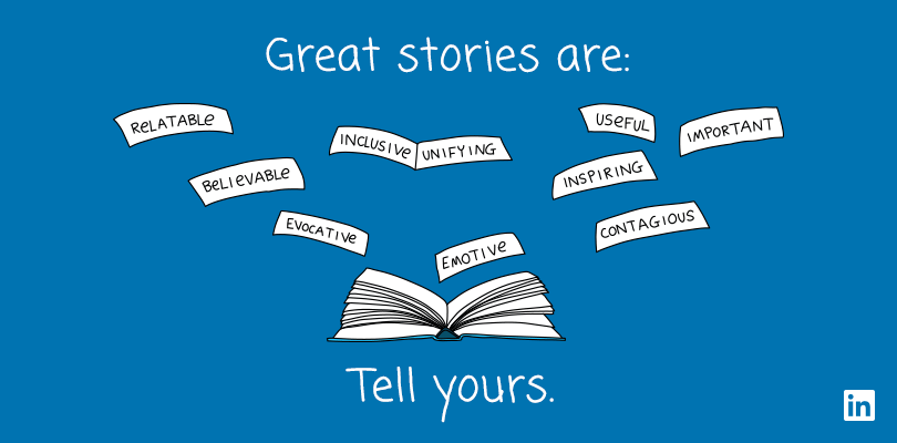 cum se face storytelling