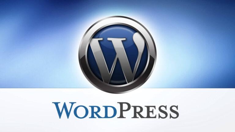 ce este wordpress