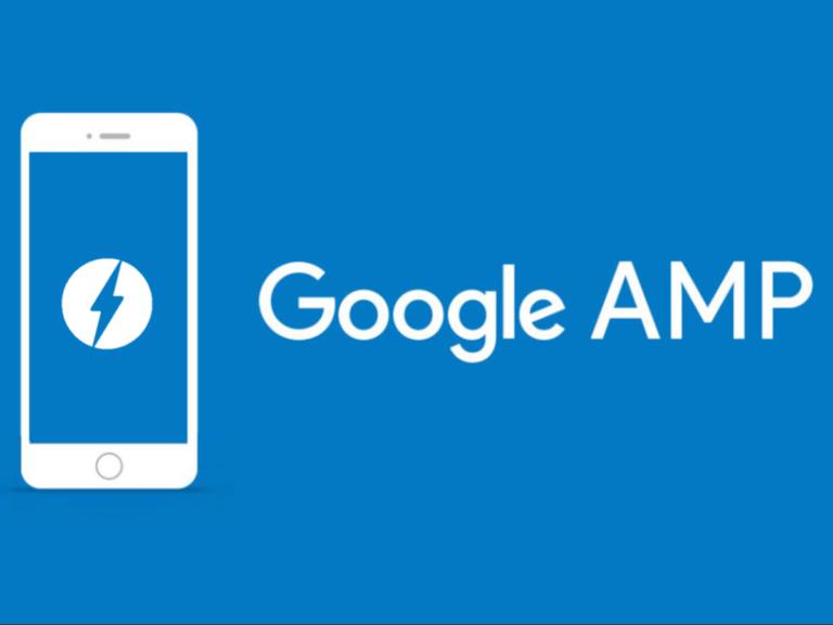 ce este Google AMP