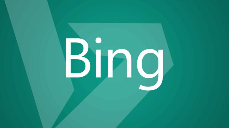 ce este bing