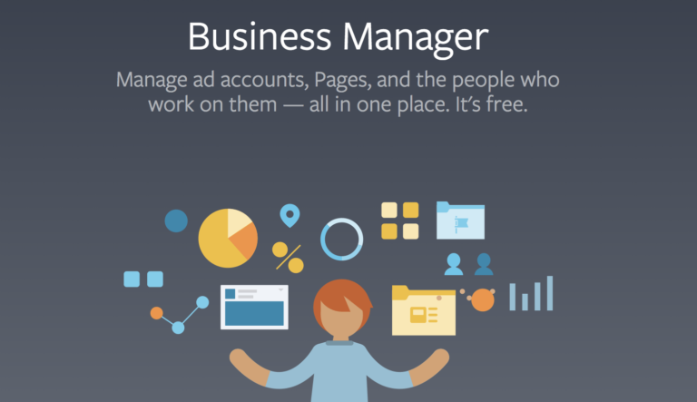 ce este facebook business manager