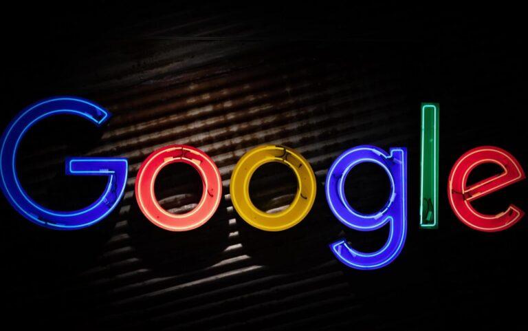 ce este si cum functioneaza algoritmul google