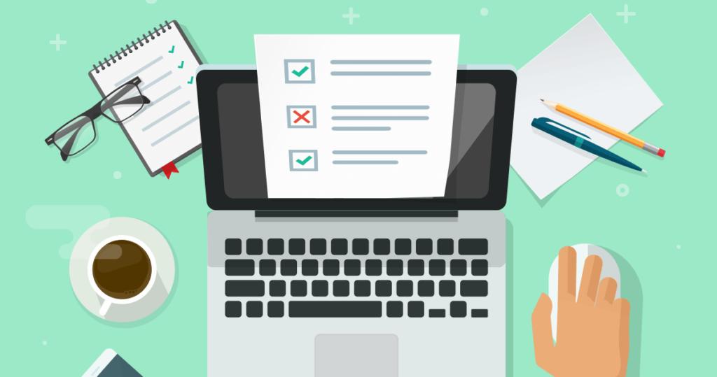 instrumente pentru a crea sondaje online